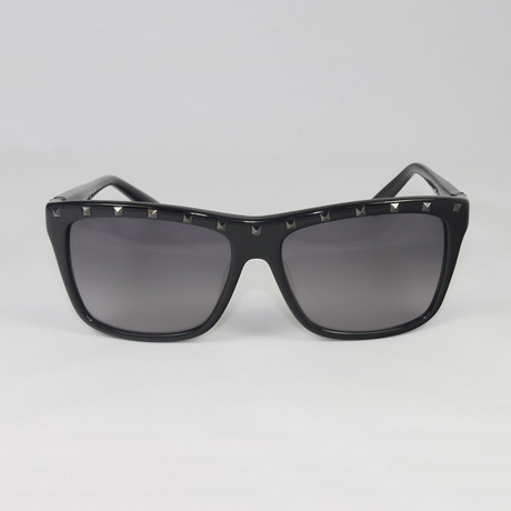 Women's V606S Sunglasses // Black