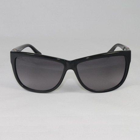 Women's V614S Sunglasses // Black