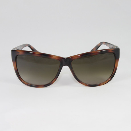 Women's V614S Sunglasses // Dark Havana