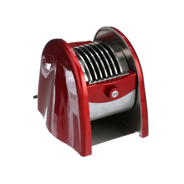 Nuni 6 Tortilla Toaster White Nuni Touch Of Modern
