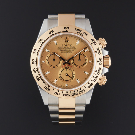Rolex Daytona Automatic // 116503 // Random Serial // Store Display