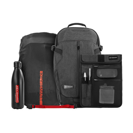 Urban21 Commuter Backpack // Professional Bundle