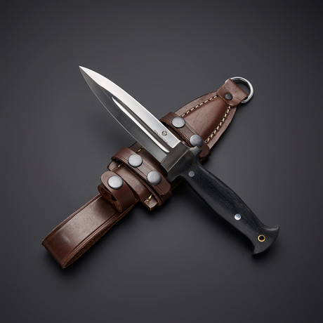 D2 // British Commando Tactical Dagger
