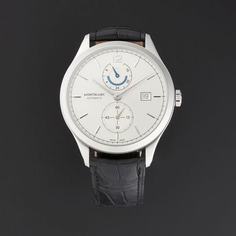 Montblanc Heritage Chronometrie Automatic // 112540
