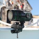 Aurora IR Night Vision Camera
