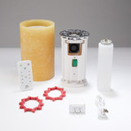LuDela Perfect Pillar Starter Set