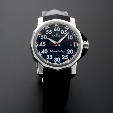 Corum Admiral's Cup Automatic // A373/022 // Store Display
