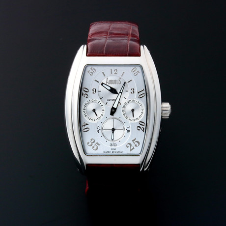 Arbutus Automatic // Pre-Owned