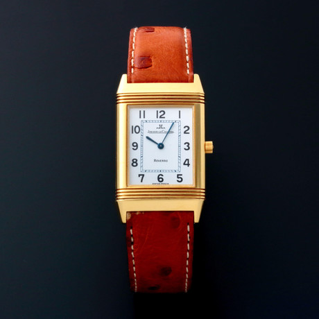 Jaeger-LeCoultre Reverso Automatic // Pre-Owned