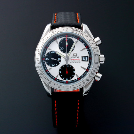 Omega Speedmaster Sport Date Chronograph Automatic // 38186 // Pre-Owned