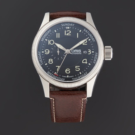 Oris Big Crown Automatic // 01 745 7688 4034-07 5 22 77FC // Pre-Owned