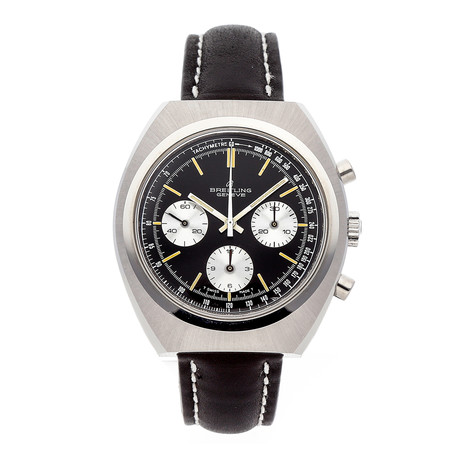 Breitling Vintage Long Playing Chronograph Manual Wind // 820.3 // Pre-Owned