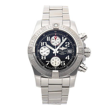 Breitling Avenger II Chronograph Automatic // A1338111/BC33 // Pre-Owned