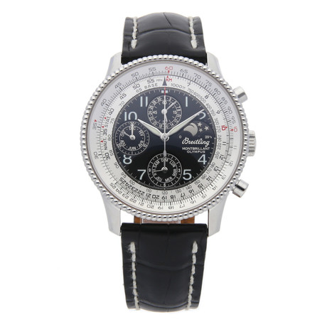 Breitling Montbrillant Olympus Chronograph Automatic // A1935012/B774 // Pre-Owned