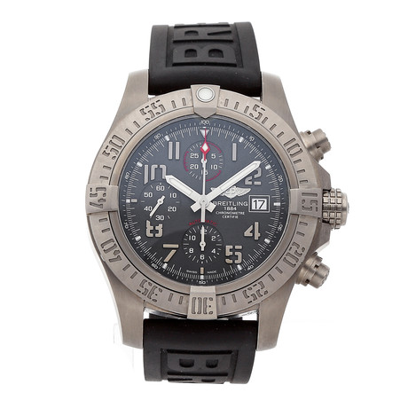 Breitling Avenger Bandit Chronograph Automatic // E1338310/M534 // Pre-Owned