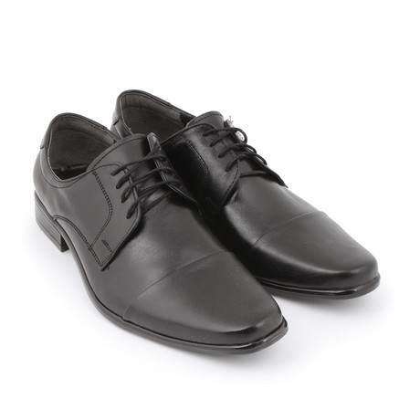 Elias Shoes // Black (Euro: 40)