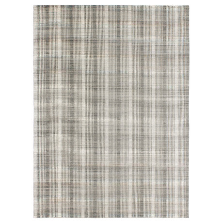 Loom Collection // Contemporary Cotton Rug