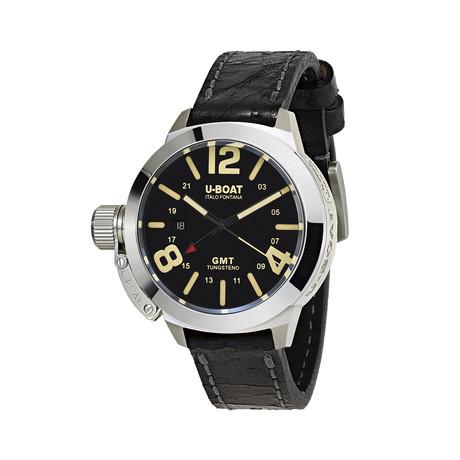 U-Boat Classico GMT Automatic // 8050