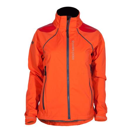 Women's IMBA Jacket // Mandarin (S)