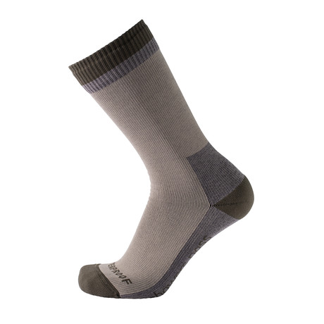 Waterproof Mountain Socks // Stone Blue (XS/S)