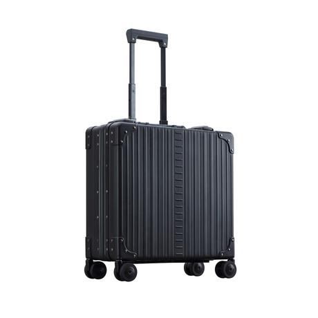 "17"" Wheeled Business Case (Platinum)"