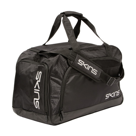 SKINS Training Duffle Bag // Black