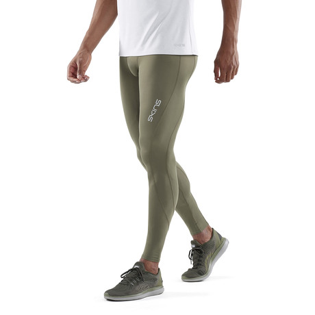 CORE Compression Long Tights // Utility (Small)