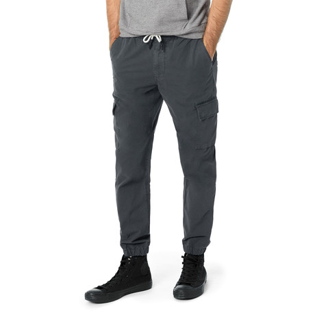 Jogger Forged Iron // Gray (S)