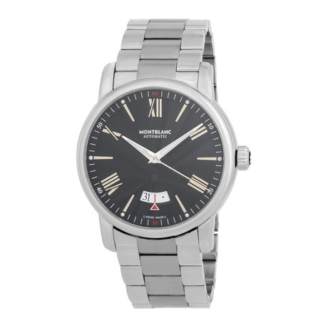 Montblanc 4810 Automatic // 115122