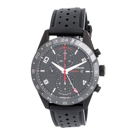 Montblanc TimeWalker Chronograph Automatic // 116101