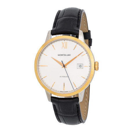 Montblanc Meisterstuck Heritage Automatic // 111624