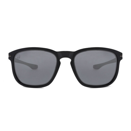 Oakley // Enduro Sunglasses // Black Link + Black Iridium