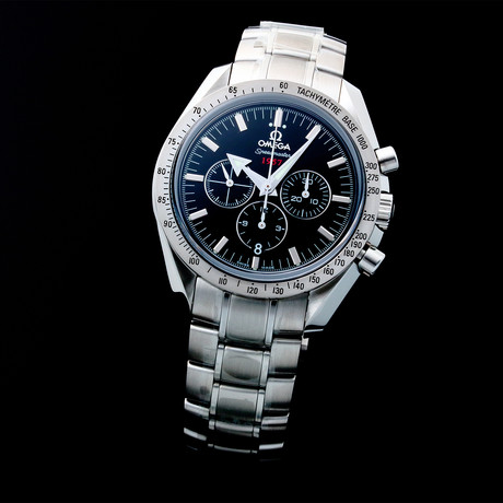 Omega Speedmaster Chronograph Automatic // Unworn