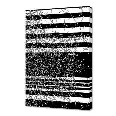 Bits // Canvas