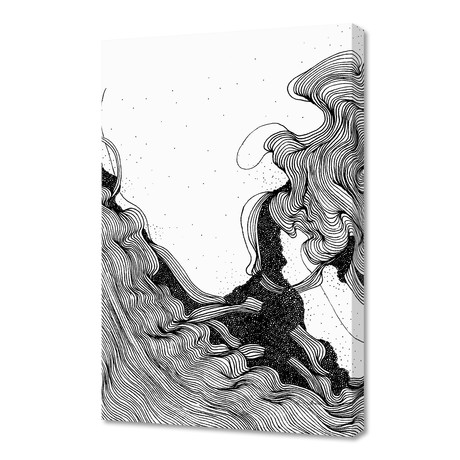 Pourin // Canvas