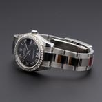 Rolex Datejust 31 Automatic // 178384 // Random Serial // Store Display