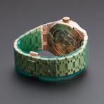 Audemars Piguet Royal Oak Automatic // 15450OR.OO.1256OR.01 // Store Display