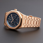Audemars Piguet Royal Oak Perpetual Calendar Automatic // 26574OR.OO.1220OR.02 // Store Display