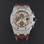 Audemars Piguet Royal Oak Offshore Chronograph Automatic // 26470ST.OO.A801CR.01 // Store Display