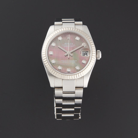 Rolex Lady Datejust 31 Automatic // 178274 // Random Serial // Pre-Owned