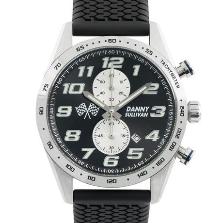 Szanto ICON Signature Series Danny Sullivan Chronograph Quartz // SZ 3209