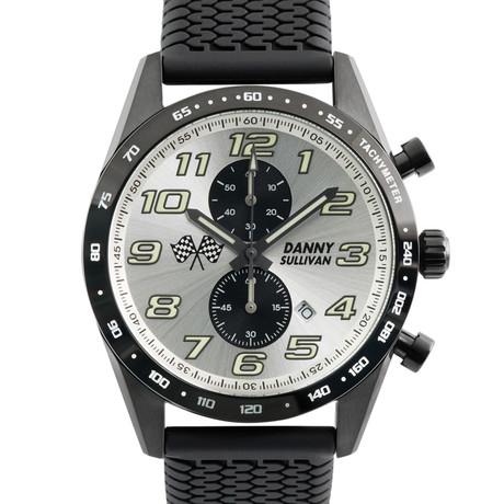 Szanto ICON Signature Series Danny Sullivan Chronograph Quartz // SZ 3210