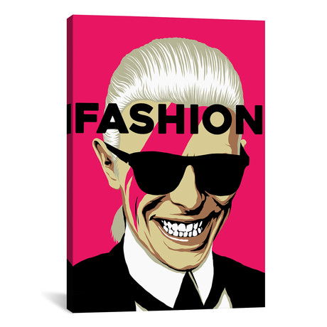 "Fashion by Butcher Billy (18""W x 26""H x 0.75""D)"