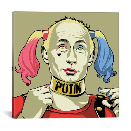 """Puddin (18""""W x 18""""H x 0.75""""D)"""
