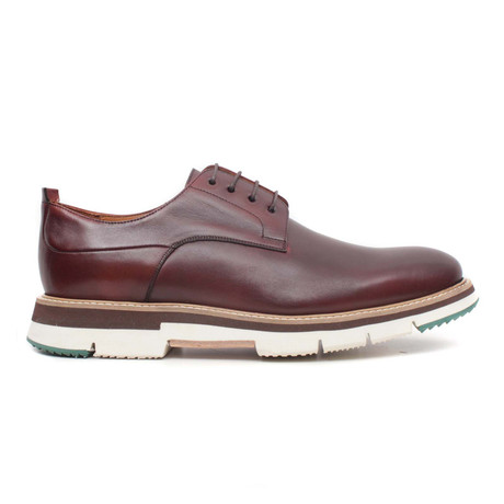 Findik Scala Sneaker // Nut Brown (Euro: 40)