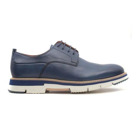 Laci Scala Sneaker // Navy Blue (Euro: 40)