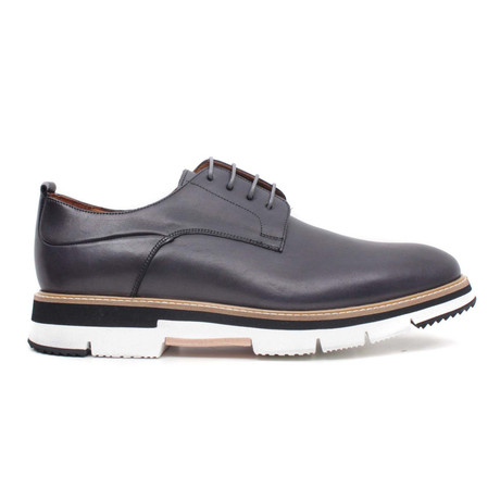 Scala Gri Sneaker // Grey (Euro: 40)