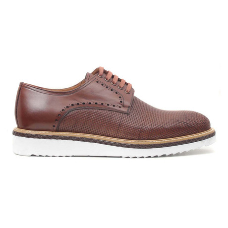 Taba Scala Lace-Up // Tab (Euro: 40)