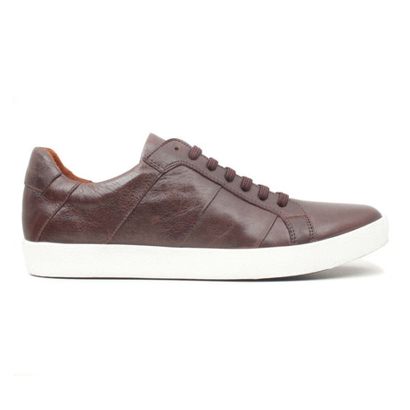 Praline Toledo Sneaker // Walnut (Euro: 40)