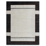 Loom Collection // Geometric Wool Rug III